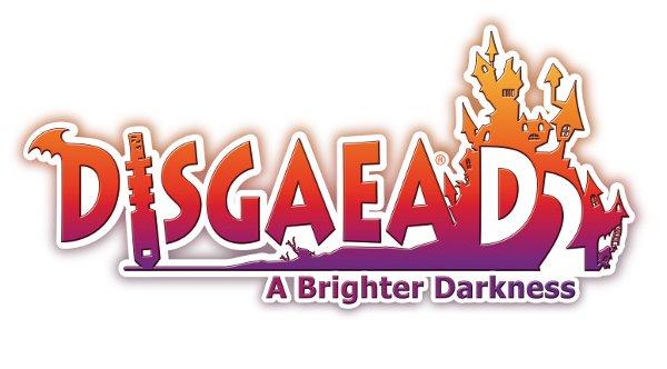Logo del gioco Disgaea D2: A Brighter Darkness per PlayStation 3