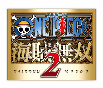 Logo del gioco One Piece: Pirate Warriors 2 per PlayStation 3