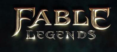 Logo del gioco Fable Legends per Xbox One