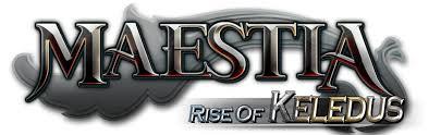 Logo del gioco Maestia: Rise of Keledus per Free2Play