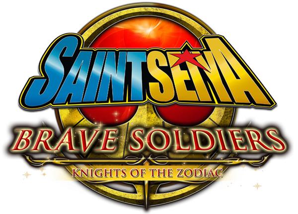 Logo del gioco Saint Seiya Brave Soldiers per PlayStation 3