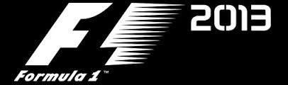 Logo del gioco F1 2013 per Xbox 360