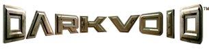 Logo del gioco Dark Void per PlayStation 3