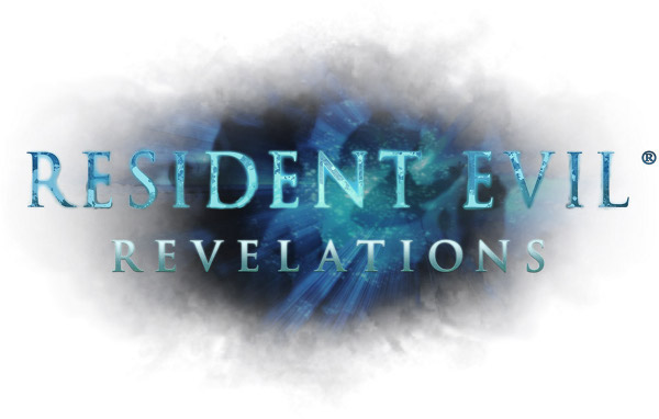 Logo del gioco Resident Evil: Revelations per Nintendo Wii U