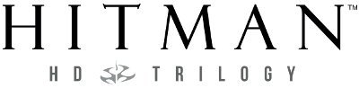 Logo del gioco Hitman Trilogy per PlayStation 3