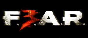 Logo del gioco F.3.A.R. per PlayStation 3