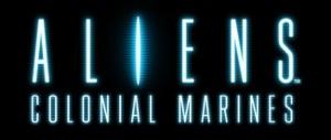 Logo del gioco Aliens: Colonial Marines per Nintendo Wii U