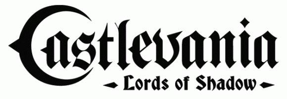 Logo del gioco Castlevania Lords of Shadow per PlayStation 3