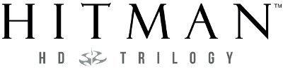 Logo del gioco Hitman Trilogy per Xbox 360