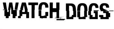 Logo del gioco Watch Dogs per Playstation 4