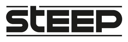Logo del gioco Steep per Playstation 4