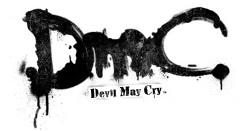 Logo del gioco DmC Devil May Cry per Xbox 360