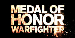 Logo del gioco Medal of Honor: Warfighter per PlayStation 3