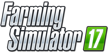 Logo del gioco Farming Simulator 17 per Playstation 4