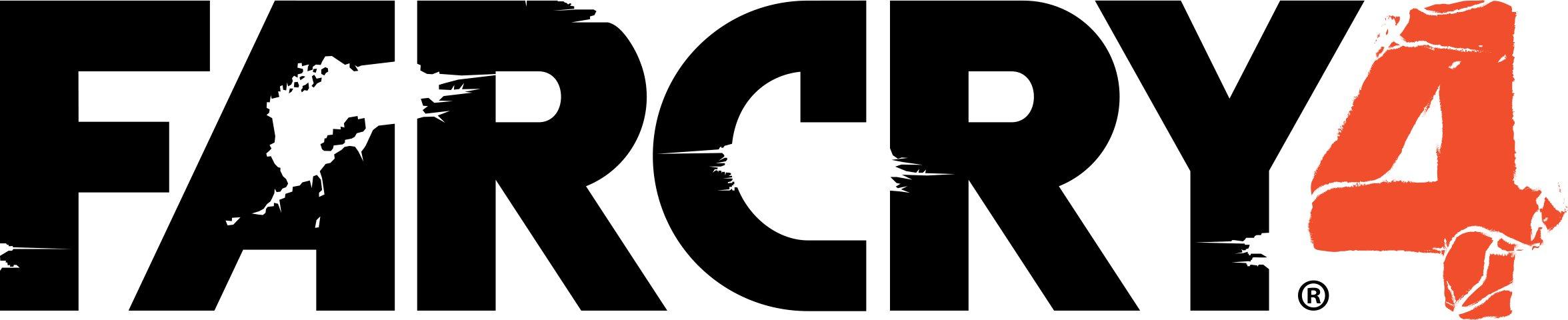Logo del gioco Far Cry 4 per Playstation 3