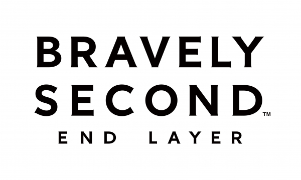 Logo del gioco Bravely Second: End Layer per Nintendo 3DS
