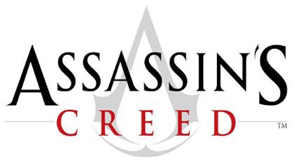 Logo del gioco Assassin's Creed per Playstation 3