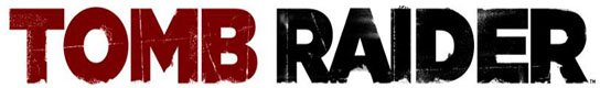Logo del gioco Tomb Raider per Playstation 3