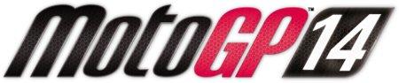 Logo del gioco MotoGP 14 per Xbox 360