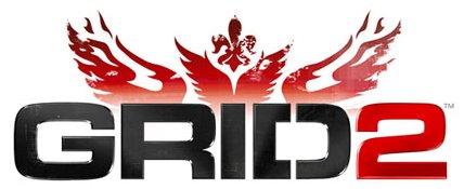 Logo del gioco GRID 2 per Playstation 3