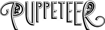 Logo del gioco Puppeteer per PlayStation 3