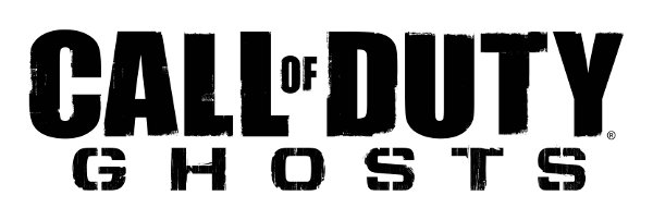 Logo del gioco Call of Duty: Ghosts per Xbox 360
