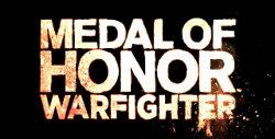 Logo del gioco Medal of Honor: Warfighter per Xbox 360
