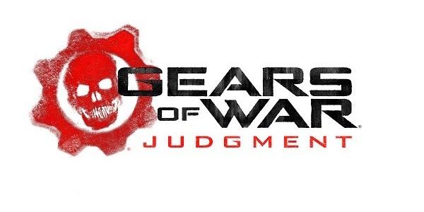 Logo del gioco Gears of War Judgment per Xbox 360
