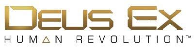 Logo del gioco Deus Ex: Human Revolution per Xbox 360