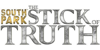 Logo del gioco South Park: Il bastone delle verità per PlayStation 3