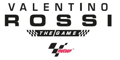 Logo del gioco Valentino Rossi The Game per Playstation 4
