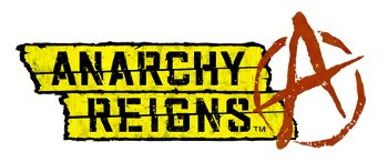 Logo del gioco Anarchy Reigns per PlayStation 3