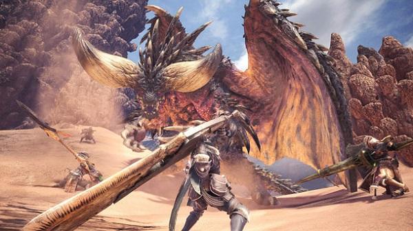 Monster Hunter World guida ai migliori potenziamenti 5