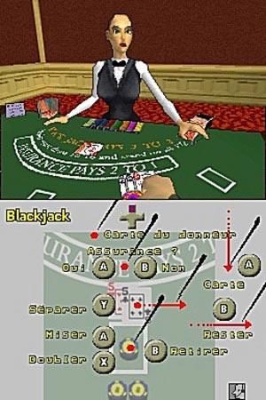Nintendo ds vegas casino 12