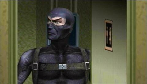Diabolik: The Original Sin per Playstation PSP