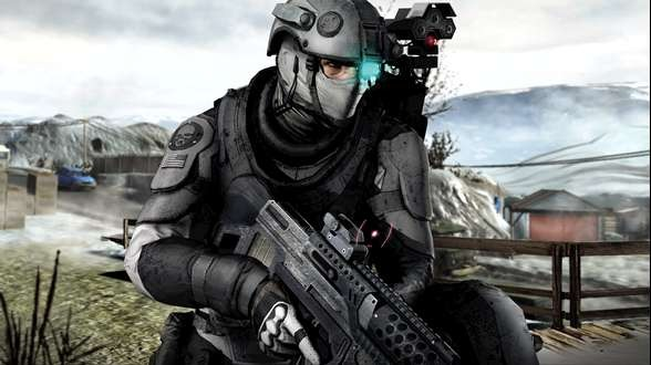 Foto 38777 Ghost Recon: Future Soldier