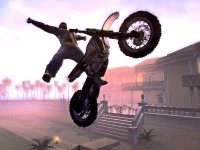 del gioco Motocross Mania 3 versione Playstation 2 - Foto n.5/5