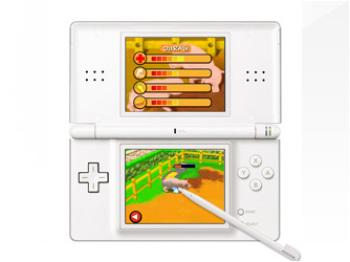 Giulia Passione Veterinaria per Nintendo DS